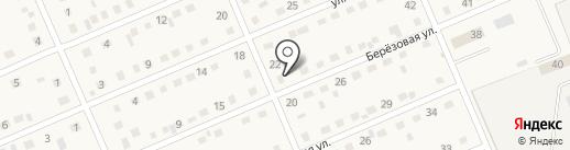 Сервисный центр на карте Бачатского