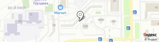 ПроАлмТех на карте Кемерово