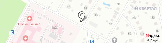 Мастерская капризов на карте Кемерово