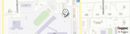 Центр зрения Доктора Нагорского на карте Кемерово