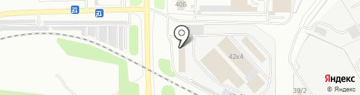 Респект на карте Кемерово