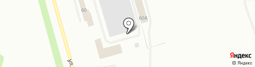 Подшипник центр на карте Кемерово