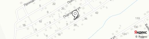 Мастерская по ремонту швейных машин и оверлоков на карте Ленинска-Кузнецкого