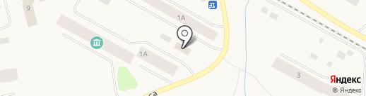 Купец на карте Дудинки
