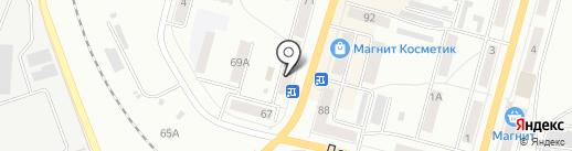 Ваш доктор на карте Ленинска-Кузнецкого