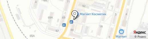 Мир пива на карте Ленинска-Кузнецкого