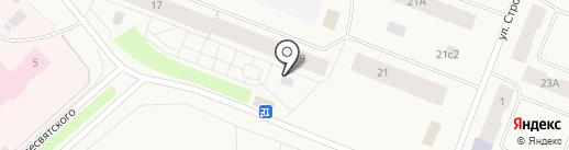 Форум на карте Дудинки