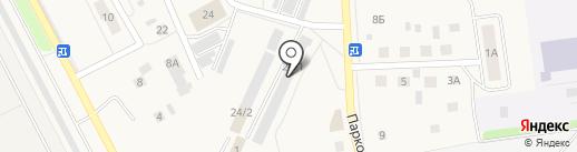 JDMservice на карте Металлплощадки
