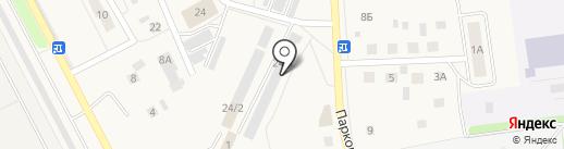 РемАвто на карте Металлплощадки