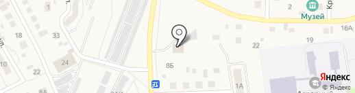 Служба грузоперевозок на карте Металлплощадки