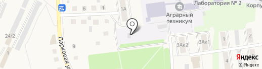 Теплоблок42 на карте Металлплощадки