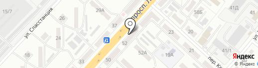 ГУДЛАЙН-БИЗНЕС на карте Ленинска-Кузнецкого