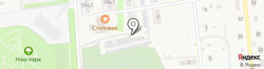 КулСервис на карте Металлплощадки