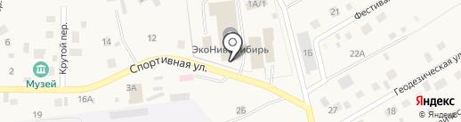 Паллет42 на карте Металлплощадки