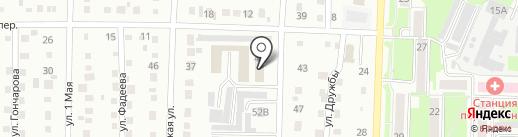 Ваша мебель на карте Белово