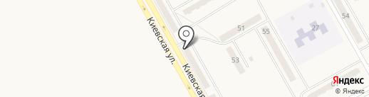 Ассорти Экспресс на карте Нового Городка