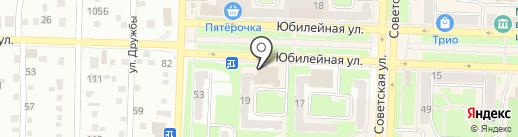 Росгосстрах, ПАО на карте Белово