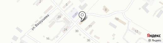 Диамант-Сервис на карте Белово