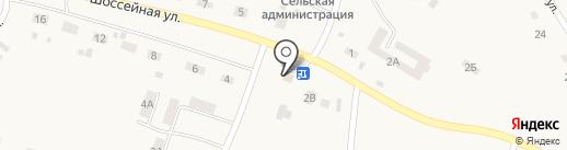 Qiwi на карте Мохово