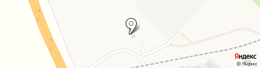 Автомобильные прицепы на карте Грамотеино