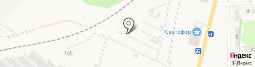 UMC на карте Грамотеино