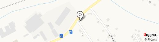 Экспром, ЗАО на карте Грамотеино