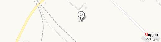 Стройсервис на карте Инского