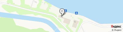 OLIMPIA на карте Инского