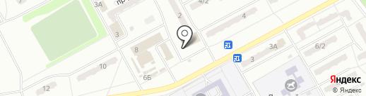 Экзотика на карте Киселёвска