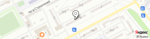 Мы рады вам на карте Киселёвска