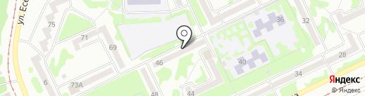 Компания по ремонту оборудования на карте Прокопьевска