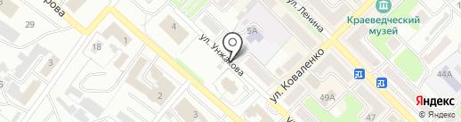 OZON.ru на карте Киселёвска