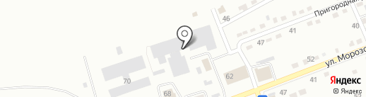 АвтоСтарт на карте Прокопьевска