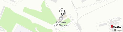 Мастерская эксклюзивного интерьера на карте Киселёвска