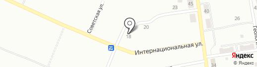 Общая Врачебная Практика на карте Прокопьевска