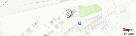 Покупай-ка на карте Киселёвска