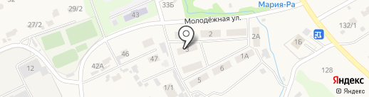 У Любы на карте Металлургова