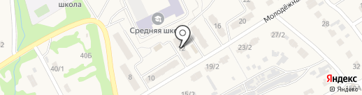 Жилкомсервис на карте Металлургова