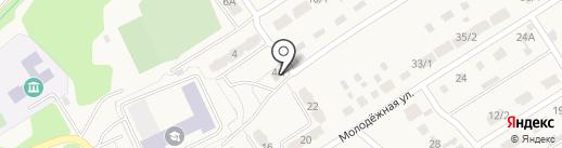 Qiwi на карте Металлургова