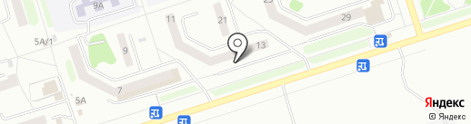 Домашний мастер на карте Новокузнецка