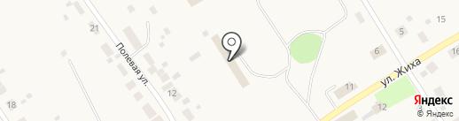 ВэстКомСнаб на карте Ильинки