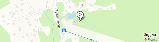 Ягодка-2 на карте Куртуково