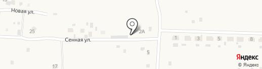 Компания по продаже газа пропана, пиломатериалов и ремонту газовых печей на карте Куртуково