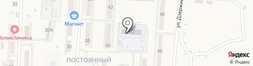 Детский сад №15, Звездочка на карте Калтана