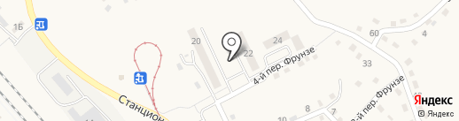 Счастливый день на карте Осинников