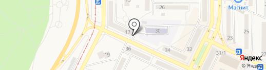 Qiwi на карте Осинников