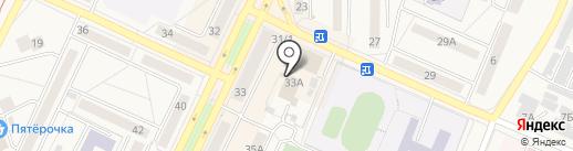 OZON.ru на карте Осинников