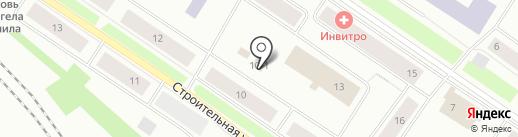 Для вас на карте Норильска