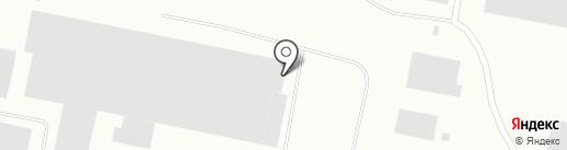 Норильскникельремонт на карте Норильска