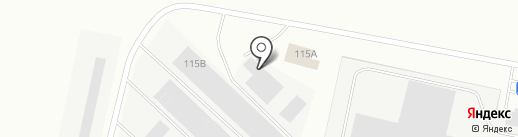 ДИМъЯНА на карте Норильска